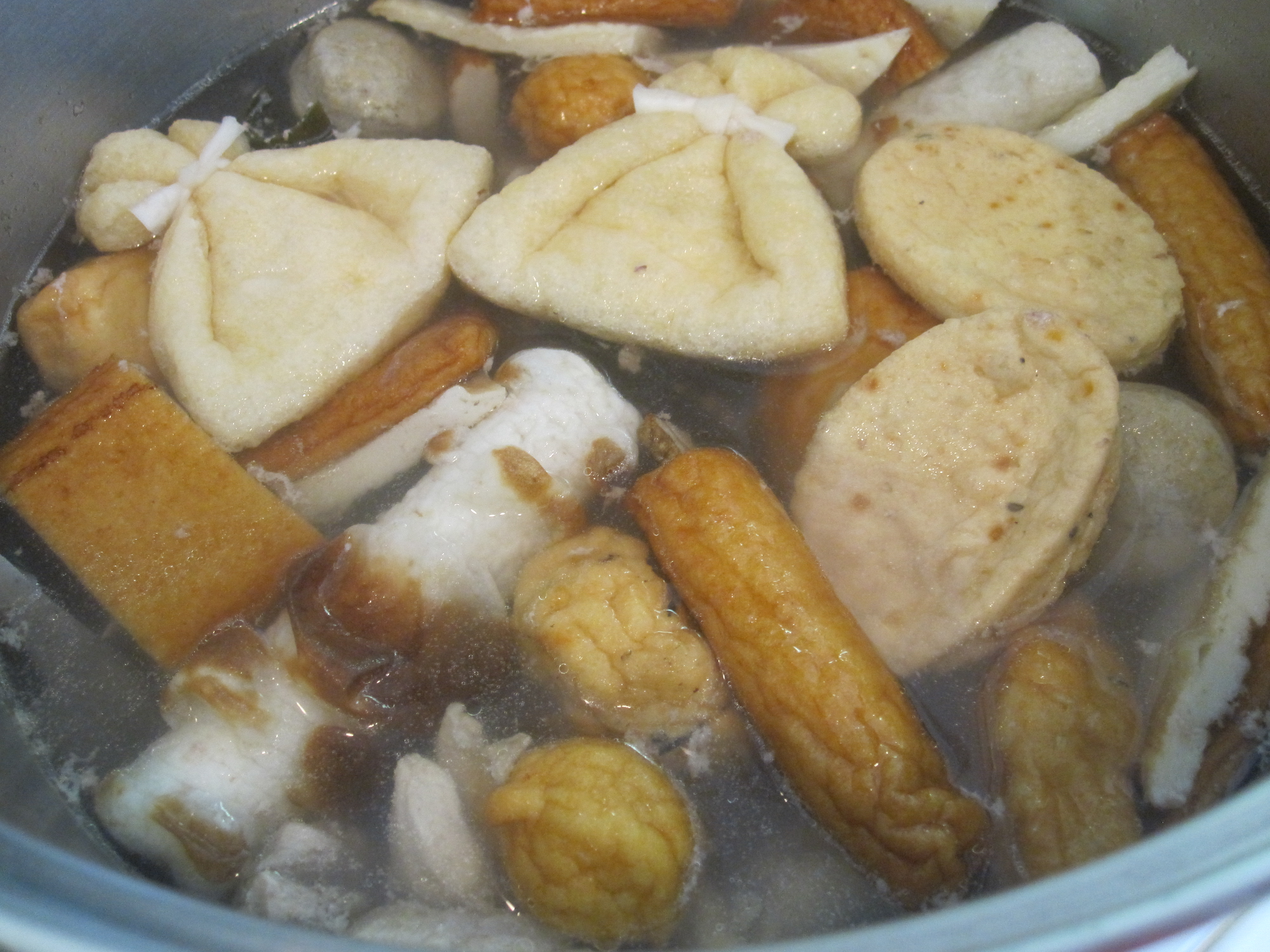 Oden, 2 Ways (Instant and Homemade) | Bebe Love Okazu