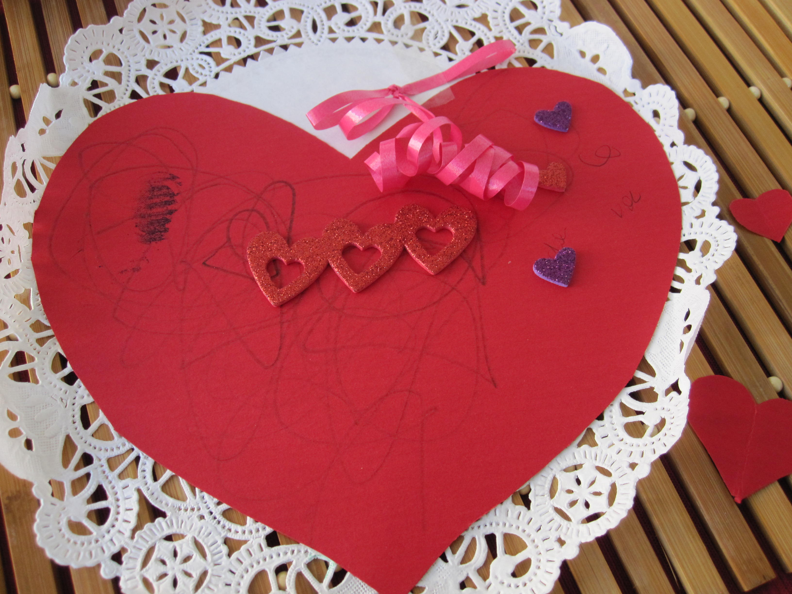 Valentines arts and crafts - Arts And Crafts Valentines This Year Valentine S
