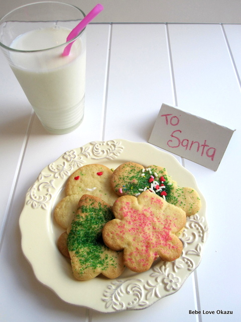 Chewy Sugar Cookies - 2