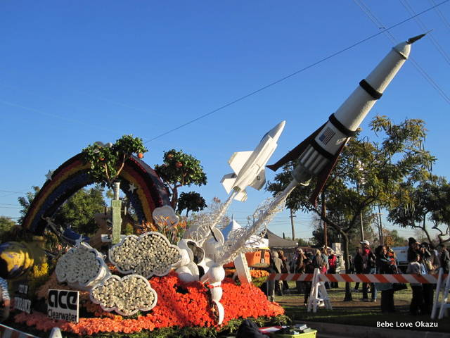 space shuttle 2017 floats - photo #44
