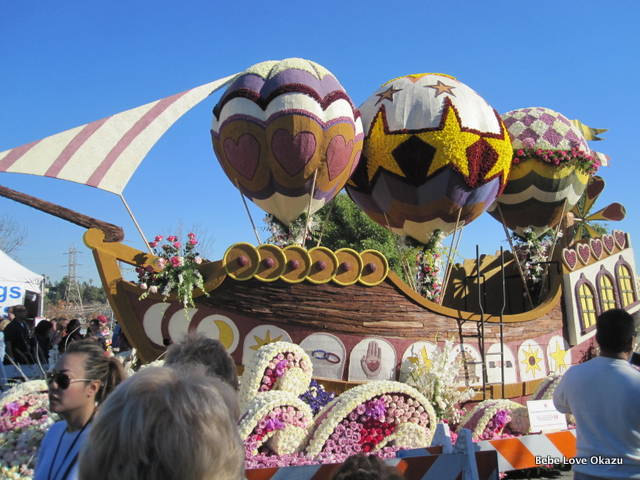 2013 Rose Float - 4