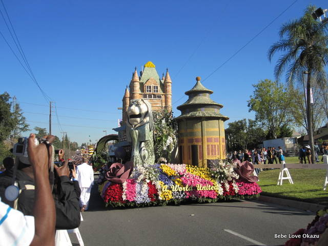 2013 Rose Float - 8