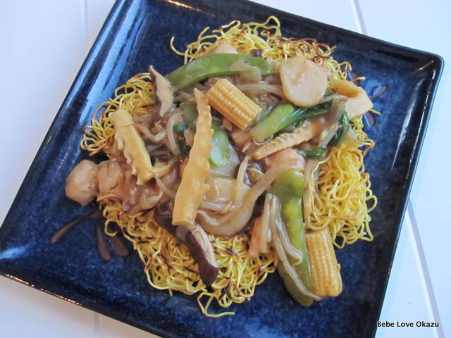 Chow Mein - 4