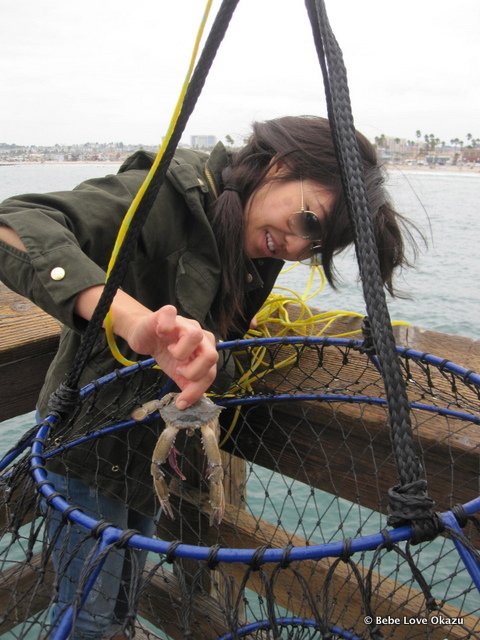 Crab Fishing - 35