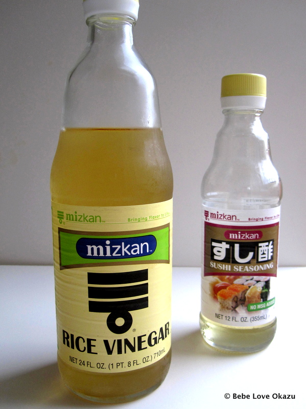 Rice_Vinegar_Bebe_Love_Okazu
