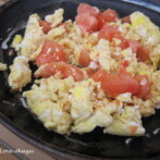 China Adventures Part II: Xian AND Chinese Style Scrambled Eggs with Tomatoes