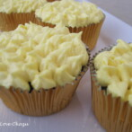 Chocolate Cupcakes & Happy Lakers Championship 2010