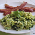 Green Eggs & Bacon