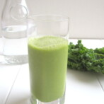 Favorite Green Smoothies & Giveaway!