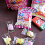 Hinamatsuri (Girls Day) Treat and Craft