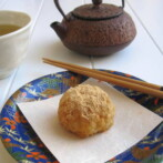Kinako (Sweet Soy Bean Flour) for Ohagi (Glutinous Rice Balls)