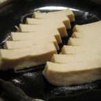 Koya Dofu (Freeze-Dried Tofu), My 100th Post!